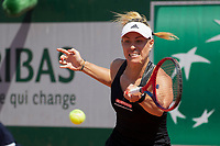 30th May 2021; Roland Garros, Paris, France; French Open Tennis championships, day 1;  Angelique Kerber GER