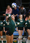 Ft. Lewis at Black Hills State Volleyball