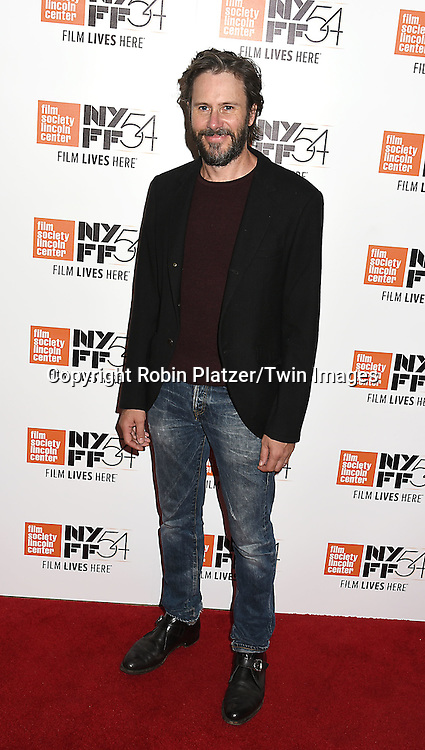 """Josh Hamilton  attends the """"Manchester by the Sea"""" Screening at the New York Film Festival on October 1, 2016 at Alice Tylly Hall in Lincoln Center in New York, New York, USA.<br /> <br /> photo by Robin Platzer/Twin Images<br />  <br /> phone number 212-935-0770"""