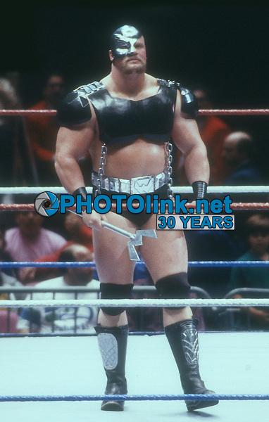 Warlord, 1990, Photo By John Barrett/PHOTOlink