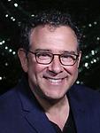 MICHAEL GREIF - 2017 Tony Awards Meet The Nominees