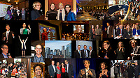 2015 Conference Collage images