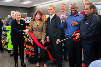 Grand Opening Thorntons Service Station Prospect Heights Illinois 10-11-19
