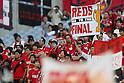 Football/Soccer: 2013 J.League Yamazaki Nabisco Cup - Urawa Reds 1-0 Kawasaki Frontale