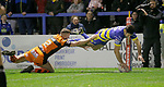 07.03.2019 Warrington Wolves v Castleford Tigers