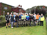 Enda Collins Memorial Cycle 2016