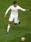 Real Madrid's Raphael Varane during La Liga match. November 19,2016. (ALTERPHOTOS/Acero)
