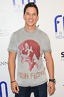 LOS ANGELES, CA - JULY 01: Friend Movement Anti-Bullying Benefit Concert at the El Rey Theatre on July 1, 2013 in Los Angeles, California. (Photo by Rob Latour/Celebrity Monitor)