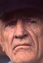 New York Yankees Casey Stengel(37)portrait from his career with the New York Yankees.  Casey Stengel managed  for 25  years with 4 different teams, managed 7 World Series Champions with the Yankees  and was inducted to the Baseball Hall of Fame in 1966.David Durochik/SportPics