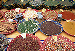 France, Provence: Local Spices | Frankreich, Provence: heimische Gewuerze