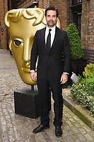 Rob Delaney<br /> arriving for the BAFTA Craft Awards 2018 at The Brewery, London<br /> <br /> ©Ash Knotek  D3398  22/04/2018
