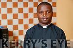 Father Amos Ruto
