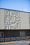 Modern Design on Building