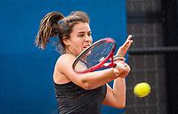 Amstelveen, Netherlands, 6 Juli, 2021, National Tennis Center, NTC, Amstelveen Womans Open, Emma Navarro (USA) <br /> Photo: Henk Koster/tennisimages.com