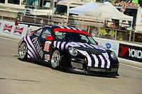 #88 (GTC) Velox Motorsports Porsche 911 GT3 Cup, Shane Lewis, Jerry Vento & Lawson Aschenbach