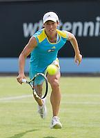 18-06-13, Netherlands, Rosmalen,  Autotron, Tennis, Topshelf Open 2013, , Francesca Schiavone   <br /> Photo: Henk Koster