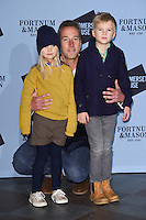 Ben Fogle<br /> at the launch of the Skate at Somerset House ice rink, London.<br /> <br /> ©Ash Knotek  D3199  16/11/2016