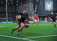 160625 International Rugby - All Blacks v Wales