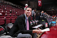 Stanford Basketball M v Washington, January 9, 2020