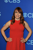 Alyson Hannigan - How I Met Your Mother at the CBS Upfront on May 15, 2013 at Lincoln Center, New York City, New York. (Photo by Sue Coflin/Max Photos)