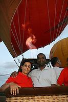 20151030 30 October Hot Air Balloon Cairns