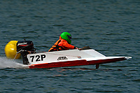 72-P   (Outboard Hydroplane)