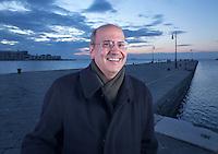 WGO-Gianfranco Schiavone ICS-SFS portrait