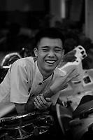 Photo de rue - Street life ,  Nha Trang, Vietnam <br /> by Roussel Fine Art Photo