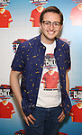Will Roland attends the Meet & Greet for 'Be More Chill' at The Pershing Square Signature Center on June 8, 2018 in New York City.