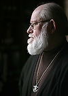Rev. Nicholas Ayo, C.S.C.