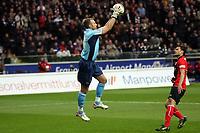 Markus Proell (Eintracht)<br /> Eintracht Frankfurt vs. FC Bayern Muenchen, Commerzbank Arena<br /> *** Local Caption *** Foto ist honorarpflichtig! zzgl. gesetzl. MwSt. Auf Anfrage in hoeherer Qualitaet/Aufloesung. Belegexemplar an: Marc Schueler, Am Ziegelfalltor 4, 64625 Bensheim, Tel. +49 (0) 6251 86 96 134, www.gameday-mediaservices.de. Email: marc.schueler@gameday-mediaservices.de, Bankverbindung: Volksbank Bergstrasse, Kto.: 151297, BLZ: 50960101