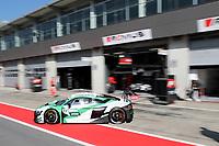 4th September 2021; Red Bull Ring, Spielberg, Austria; DTM  Race 1 at Spielberg;   Sophia Floersch GER ABT Sportsline, Audi R8 LMS