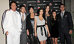 Bruce Jenner,Rob Kardashian,Kris Kardasahian,Kim Kardashian,Khloe Kardashian Odom, Kourtney Kardashian & Scott Disick at The Kardashian Charity Knock Out held at The Commerce Casino in Commerce, California on November 03,2009                                                                   Copyright 2009 DVS / RockinExposures