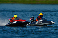 473-M, 86-M     (Outboard Runabout)