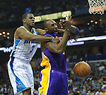 New Orleans Hornets vs. LA Lakers (2011 NBA Playoffs)