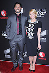 Brittany Snow and Tyler Hoechlin at The Lifetime Original Movie World Premiere Call Me Crazy : A Five Film held at The Pacific Design Center in West Hollywood, California on April 16,2013                                                                   Copyright 2013 Hollywood Press Agency