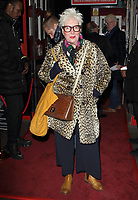 Musik Press Night at Leicester Square Theatre, London on February 11th 2020<br /> <br /> Photo by Keith Mayhew