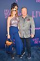 HALLANDALE BEACH, FL - JANUARY 25: Dana Shear and Gary Shear attend the 2020 Pegasus World Cup Championship Invitational Series at Gulfstream Park on January 25, 2020 in Hallandale, Florida. ( Photo by Johnny Louis / jlnphotography.com )