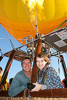 20121101 November 01 Hot Air Balloon Cairns