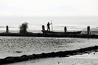 China - Lake Tai [2013]