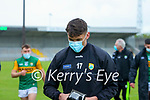 David Clifford, Kerry after the Allianz Football League Division 1 South Round 1 match between Kerry and Galway at Austin Stack Park in Tralee.