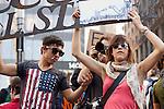 Occupy Wall Street NYC