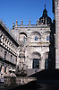 Cathedral of Santiago de Compostela<br /> <br /> Catedral de Santiago de Compostela con Plaza de la Platerías<br /> <br /> Kathedrale von Santiago de Compostela mit dem Platz der Silberschmiede<br /> <br /> 3811 x 2517 px<br /> Original: 35 mm slide transparency