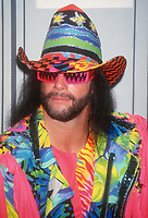 Macho Man Randy Savage 1994 Photo By John Barrett/PHOTOlink