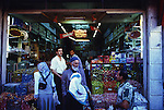 Asia, TUR, Turkey, Aegean Sea, Aegean, Izmir, Old town, Market, Shop