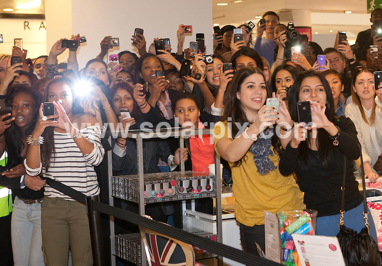 **ALL ROUND PICTURES FROM SOLARPIX.COM**                                             **NO UK NEWSPAPER PUBLICATION**.**UK MAGAZINE & SUPPLEMENT PUBLICATION ONLY** AND NO PUBLICATION IN AUSTRALIA, BELGIUM, FRANCE, GERMANY, ITALY, SCANDINAVIA AND USA**                                                                                  Caption: American socialite, television personality, model and actress Kim Kardashian launches her fragrance at Debenhams store, Oxford Street, London, UK. 8 June 2011                                                                              This pic: Kim Kardashian                                                                                             JOB REF: 13531 SFE       DATE: 08_06_2011                                                           **MUST CREDIT SOLARPIX.COM OR DOUBLE FEE WILL BE CHARGED**                                                                      **MUST AGREE FEE BEFORE ONLINE USAGE**                               **CALL US ON: +34 952 811 768 or LOW RATE FROM UK 0844 617 7637**