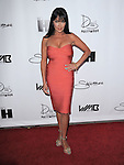 Appalonia attends The World's Most Beautiful Magazine Launch Event held at Drai's in Hollywood, California on August 10,2011                                                                               © 2011 Hollywood Press Agency