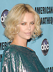 Charlize Theron. at the 24th annual American Cinematheque Award presentation to Matt Damon held at The Beverly Hilton Hotel in Beverly Hills, California on March 27,2010                                                                   Copyright 2010  DVS / RockinExposures