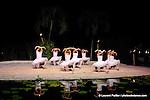 Troupe Andre Tschan..Festival de danses du monde IA MARAE TE AO de Papara..Tahiti, Polynésie Française..10/2009....© Laurent Paillier / photosdedanse.com..All rights reserved