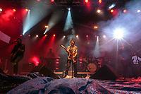 Vincent Vallières - Fête Nationale à Saint-HubertVincent Vallieres en spectacle pour la Saint-Jean, le 24 juin 2013 a Saint-Hubert<br /> <br /> <br /> PHOTO :  Agence Quebec Presse